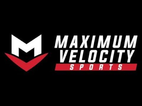 Hitters Stride | Maximum Velocity Sports