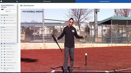 Hitting Series Part 1 - Hitting Rhythm - Why is it important? Exclusive Content from Pro Baseball Insider | Maximum Velocity Sports