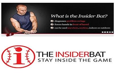 The Insider Bat- Must Have Tool for all Baseball/Softball Players | Maximum Velocity Sports