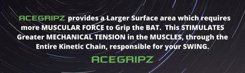 AceGripz | Maximum Velocity Sports