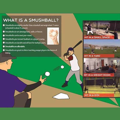 Copy of Smushballs - Practice Balls - Maximum Velocity Sports
