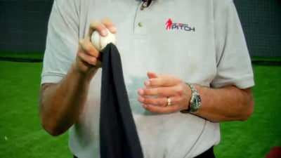 Performance Pitch Training Tool - Maximum Velocity Sports