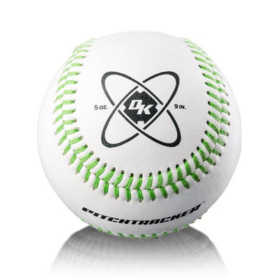 PitchTracker Baseball - Maximum Velocity Sports