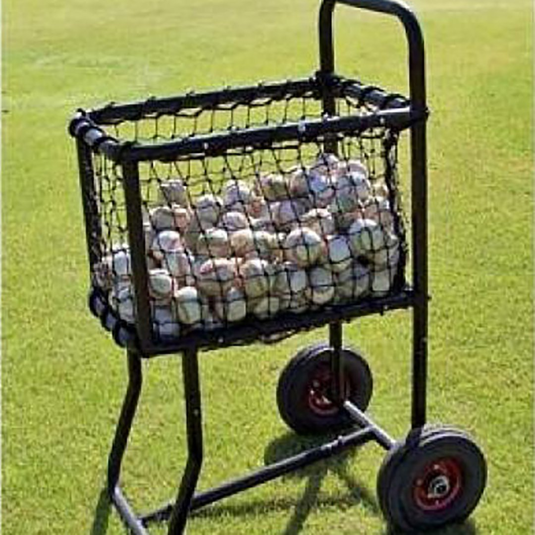 Pro Baseball Cart - Maximum Velocity Sports
