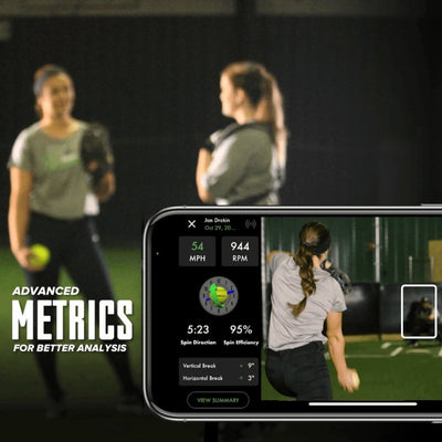 Softball Bundle - Maximum Velocity Sports