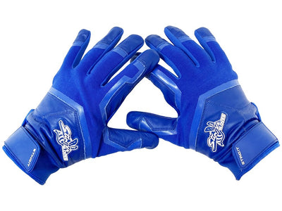 Stinger - Color Crush ROYAL Batting Gloves - Maximum Velocity Sports