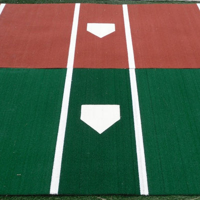 Turf Hitting Mats - Maximum Velocity Sports