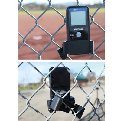 UNIVERSAL MOUNT FOR SPORTS RADARS - Maximum Velocity Sports