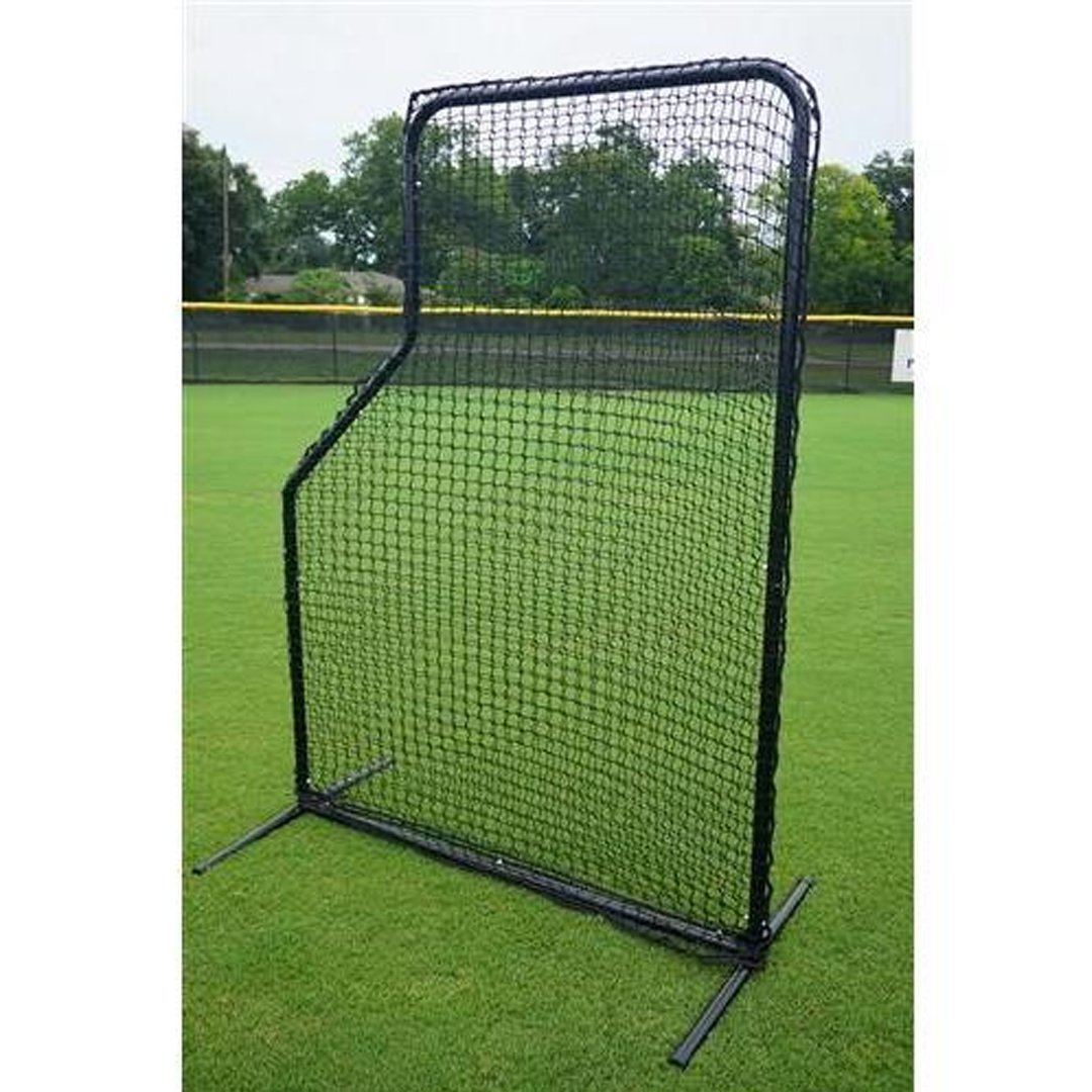 Varsity 5x7 L-Screen - Maximum Velocity Sports