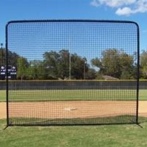 Varsity 8x10 Field Screen - Maximum Velocity Sports