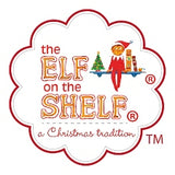 Elf On The Shelf Ornaments