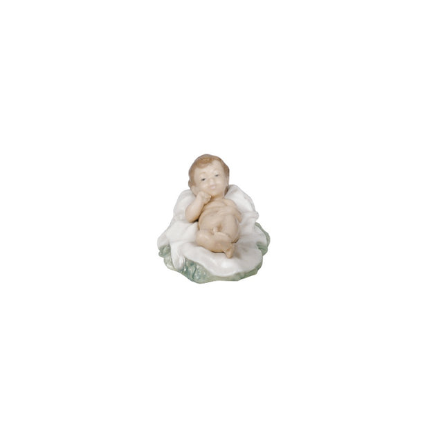 Nao by Lladro Baby Jesus Figurine