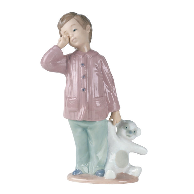 Nao by Lladro Sleepy-Head Figurine