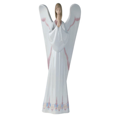 Nao by Lladro An Angel's Prayer Figurine
