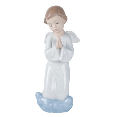 Nao by Lladro Celestial Prayer Figurine