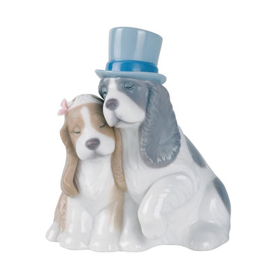Nao by Lladro Together Forever Figurine