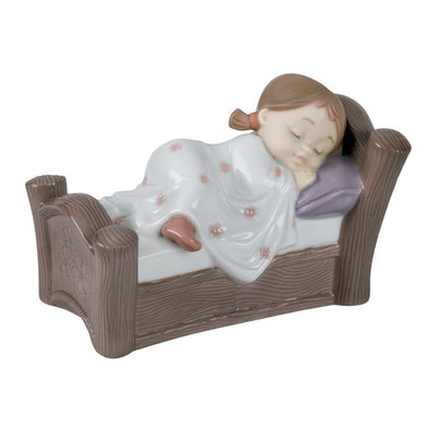 Nao by Lladro Cozy Dreams Figurine