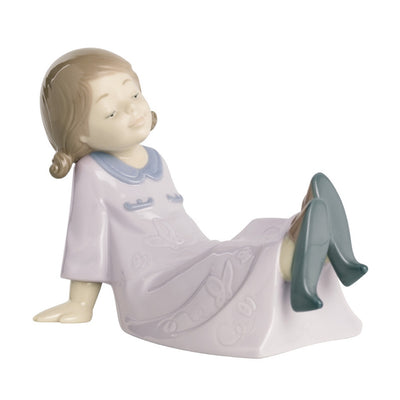 Nao by Lladro Just Like Mum Figurine