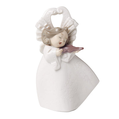 Nao by Lladro String Melody Figurine
