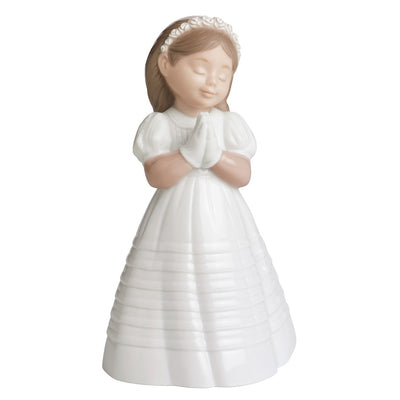 Nao by Lladro My First Communion Figurine