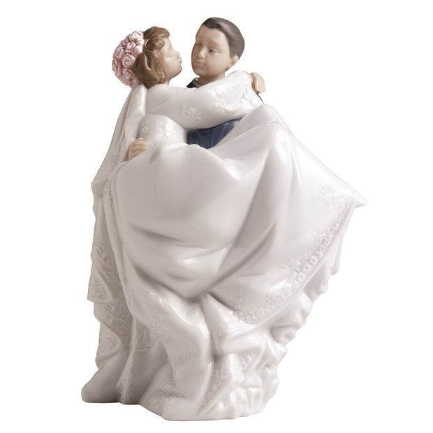 Nao by Lladro The Perfect Day Figurine