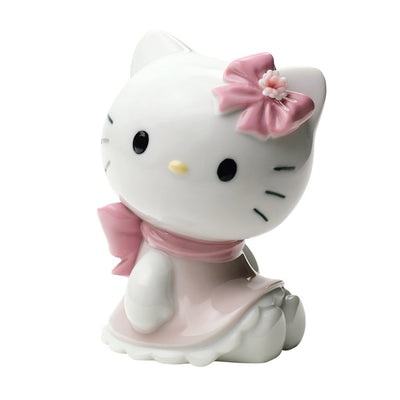 Nao by Lladro Hello Kitty Figurine