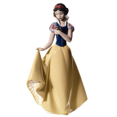 Nao by Lladro Snow White Figurine