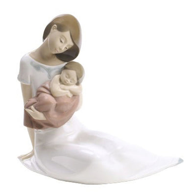 Nao by Lladro Light of My Days (Girl) Figurine
