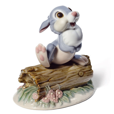 Nao by Lladro Thumper Figurine