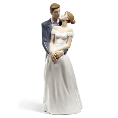 Nao by Lladro Unforgettable Day Figurine