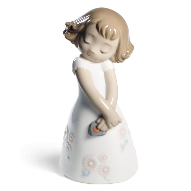 Nao by Lladro Love Is...Her Figurine