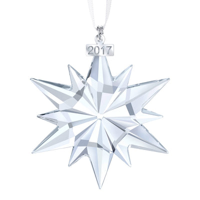 Swarovski 2017 Annual Edition Christmas Ornament