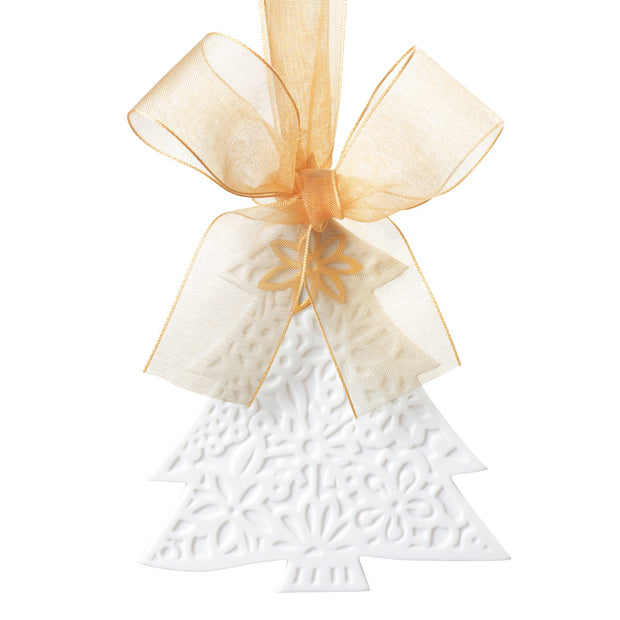 Lladro Christmas Tree Ornament