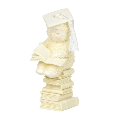 Snowbabies Follow Your Dreams Figurine
