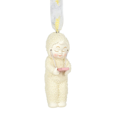 Snowbabies IT Baby Ornament