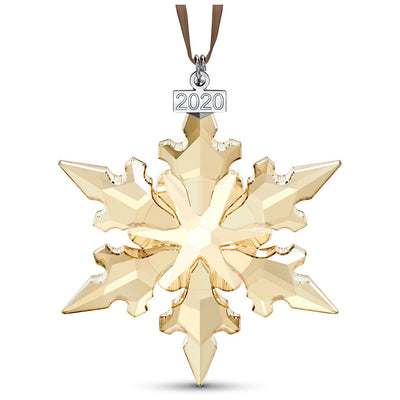 Swarovski 2020 Annual Edition Festive Christmas Ornament