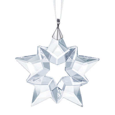 Swarovski Little Star Christmas Ornament - 2019