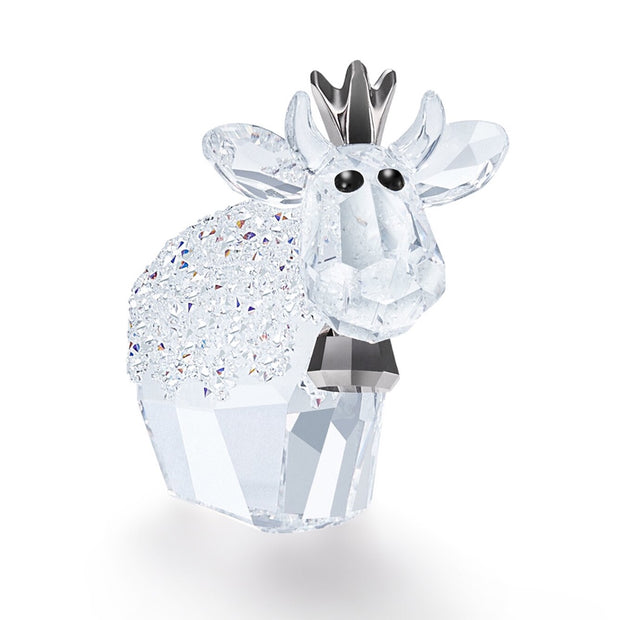 Swarovski Crystal Birthday Princess Mo 2020 Limited Edition Figurine