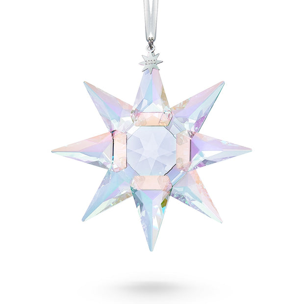 Swarovski Anniversary Christmas Ornament Limited Edition 2020