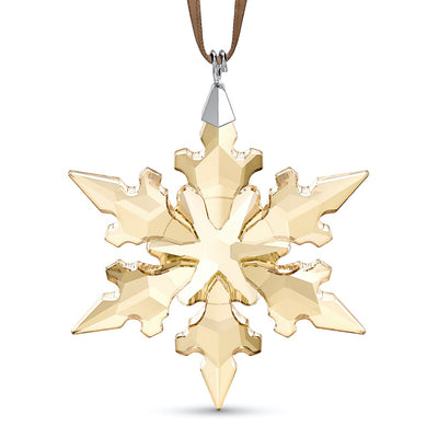 Swarovski Festive Christmas Ornament - Small