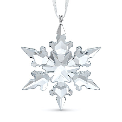 Swarovski Little Snowflake Christmas Ornament - 2020
