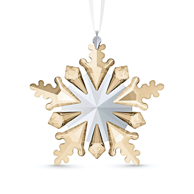 Swarovski Crystal Winter Sparkle Christmas Ornament