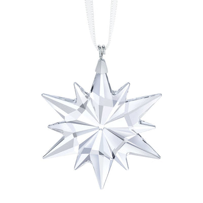 Swarovski Little Star Christmas Ornament - 2017