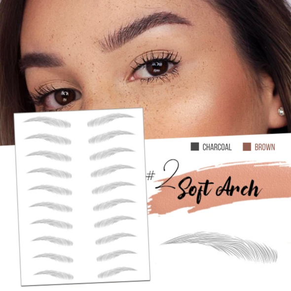 Eyebrow Tattoo Kit