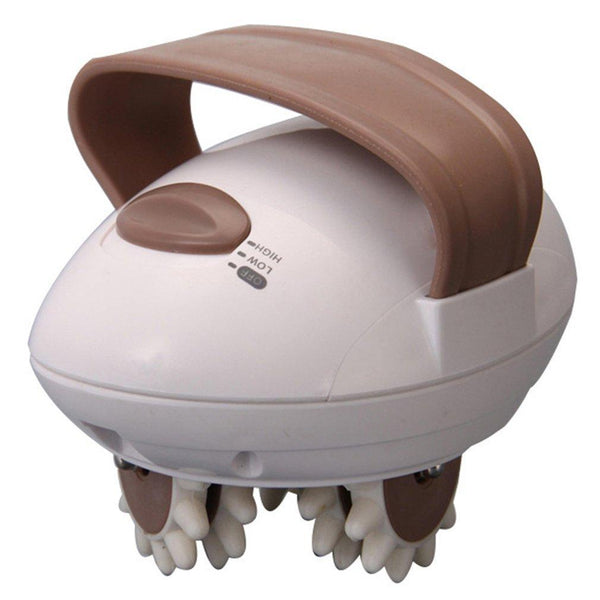 3D Roller Body Massaging Shaper