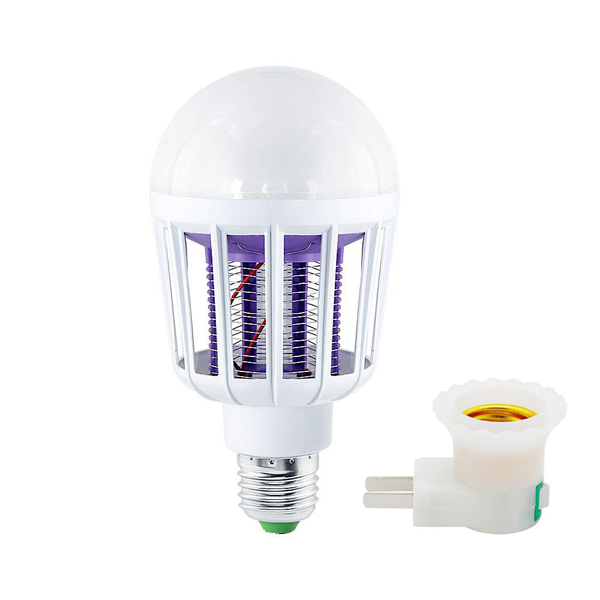 Bug Bulb 2-in-1 Outdoor Lantern