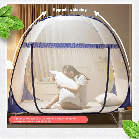 Anti-Mosquito Mesh Tent 【Hot Sale 50% OFF】