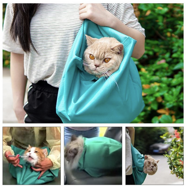 Cat Carrying Pouch 【Hot Sale 50% OFF】