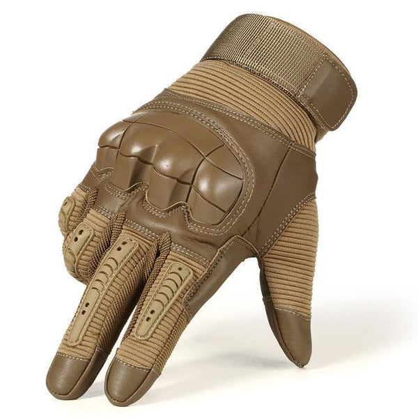 Full Finger Tactical Gloves