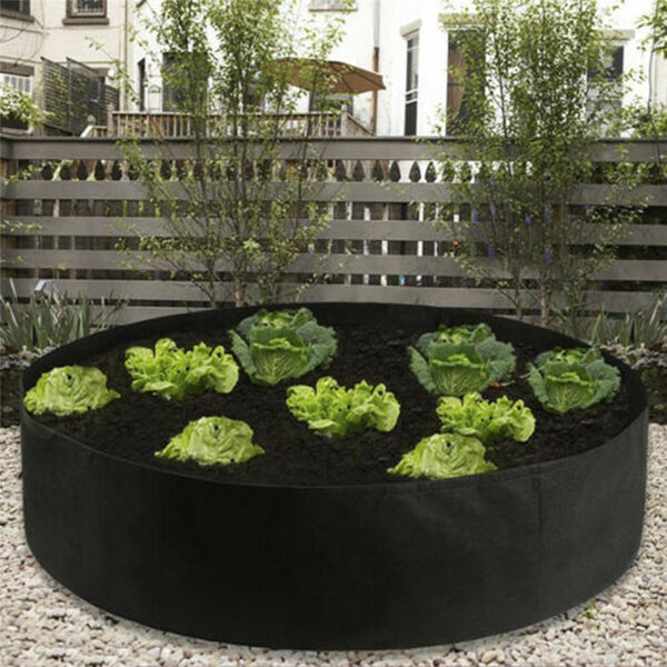 Easy Garden Fabric Raised Bed - 50% OFF